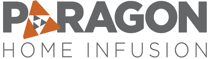 Paragon Home Infusion specializes in infusible and injectable therapies that can be administered at home, work, or on-the-go.